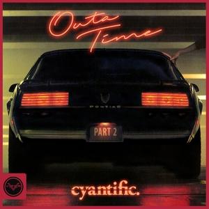 CYANTIFIC - Outatime