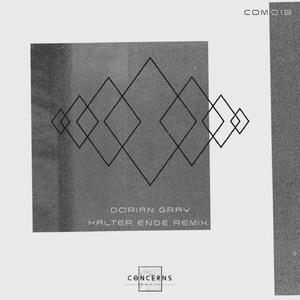 DORIAN GRAY - Triquetra EP