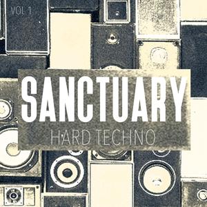 VARIOUS - Sanctuary Hard Techno Vol 1