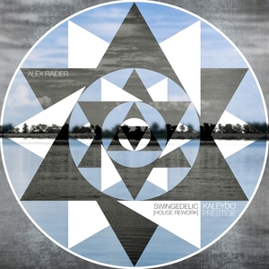 ALEX RAIDER - Swingedelic