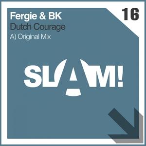 FERGIE & BK - Dutch Courage