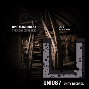 DINO MAGGIORANA - The Consciousness