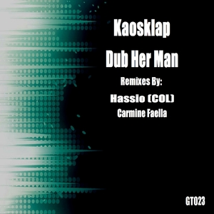 KAOSKLAP - Dub Her Man