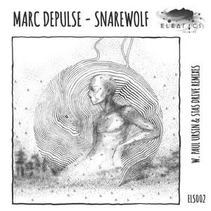 MARC DEPULSE - Snarewolf
