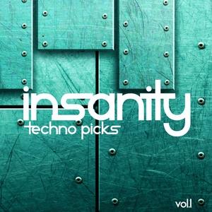 VARIOUS - Insanity Techno Picks Vol 1