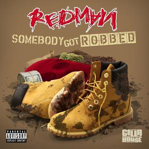 REDMAN - Somebody Got Robbed