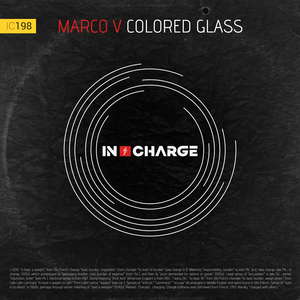 MARCO V - Colored Glass