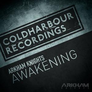 ARKHAM KNIGHTS - Awakening