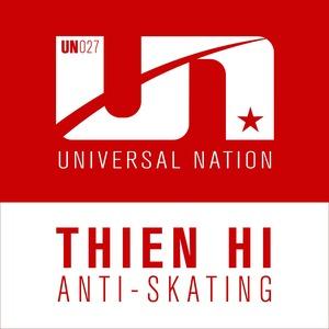 THIEN HI - Anti-Skating