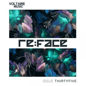 VARIOUS - Re:Face Issue #35