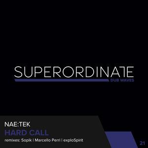 NAE:TEK - Hard Call