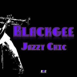 BLACKGEE - Jazzy Chic