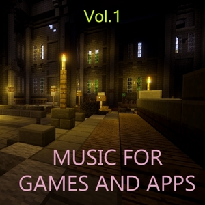 BALTIMORE DJ - Music For Games And Apps