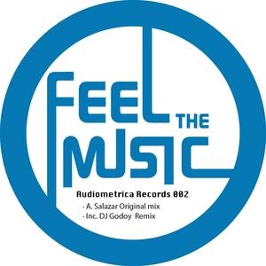 A.SALAZAR - Feel The Music