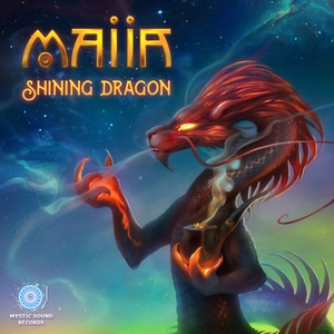 MAIIA - Shining Dragon