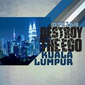 PRESSLABOYS/DIEGO VELASCO/NICK HOGENDOORN/DECIBEL JEZEBEL - Kuala Lumpur