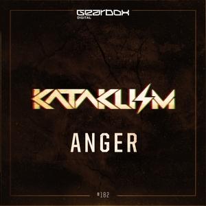 KATAKLISM - Anger