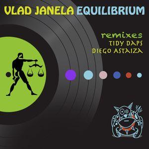 VLAD JANELA - Equilibrium