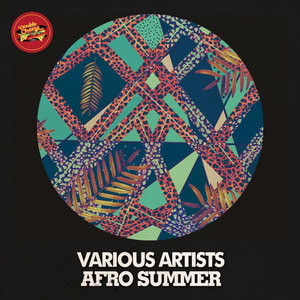 THE SCIENTISTS OF SOUND/TAMASHI/SUDAD G/SOULLAB/RYO-CHIN - Afro Summer