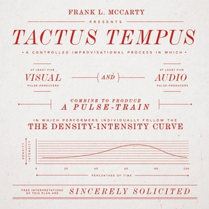 A PULSE TRAIN feat JASON BORYS - Tactus Tempus