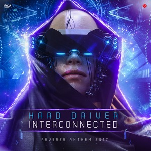 HARD DRIVER - Interconnected