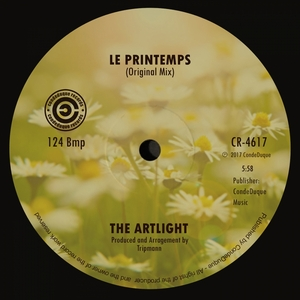 THE ARTLIGHT - Le Printemps