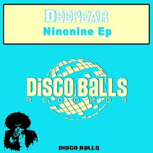 DEEPEAR - Ninenine EP