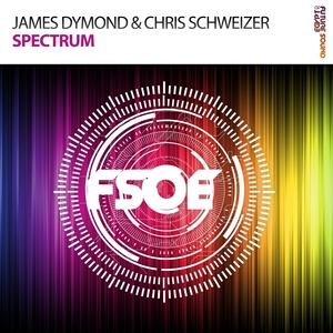 JAMES DYMOND & CHRIS SCHWEIZER - Spectrum