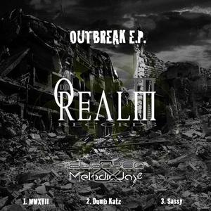 ELBOY80 & MELODIC JAYE - Outbreak EP