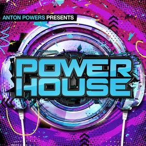 VARIOUS - Power House (Explicit)