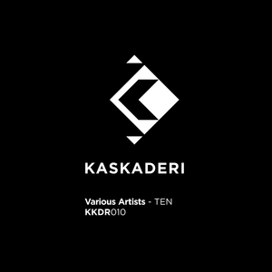 VARIOUS - Ten