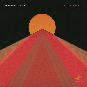 MOONCHILD (UK) - Voyager