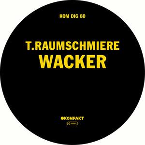 T RAUMSCHMIERE - Wacker