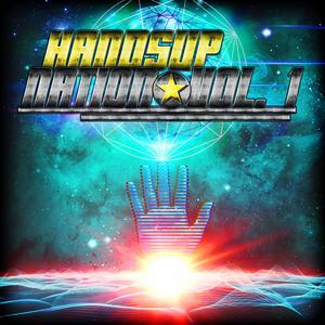 VARIOUS - Handsup Nation Vol 1