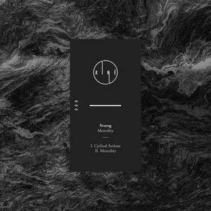 SVAROG - Mentality EP
