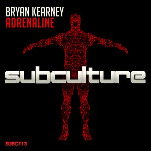 BRYAN KEARNEY - Adrenaline