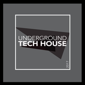 VARIOUS - Underground Tech House 2017