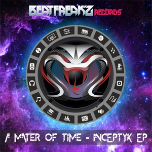 INCEPTYK - A Mater Of Time