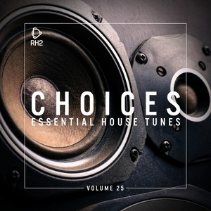 VARIOUS - Choices - Essential House Tunes Vol 25
