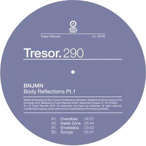 BNJMN - Body Reflections Pt 1