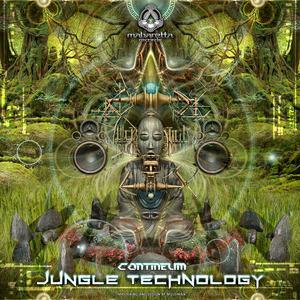 YAR ZAA/CONTINEUM - Jungle Technology