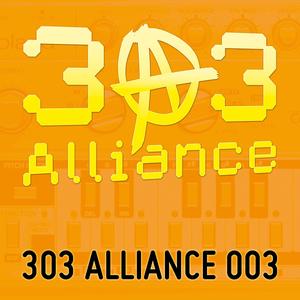 BENJI 303/TOBY HIGHPEAK/WITCHDOKTOR/LEE S - 303 Alliance 003