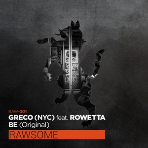 GRECO feat ROWETTA - Be