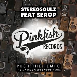 STEREOSOULZ feat SEROP - Push The Tempo