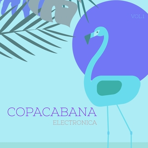 VARIOUS - Copacabana Electronica Vol 1