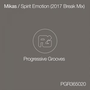 MIKAS - Spirit Emotion 2017