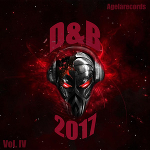 VARIOUS - Drum And Bass 2017 Vol IV
