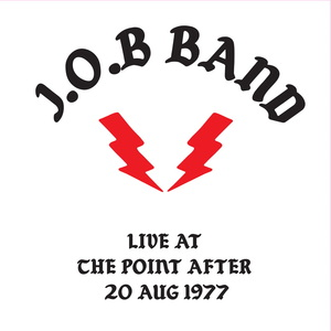 JOB - Live At The Point After