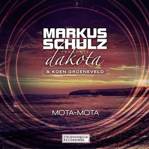 MARKUS SCHULZ presents DAKOTA & KOEN GROENEVELD - Mota-Mota