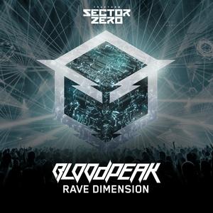BLOODPEAK - Rave Dimension